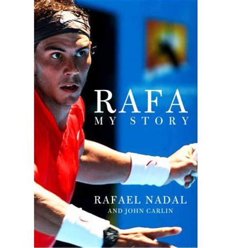 Rafa book review